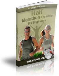 Half Marathon Training - The Practice
