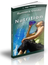 Runners Guide To Nutrition